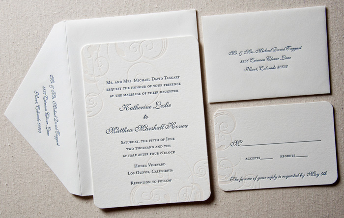 elegant-letterpress-flourish-wedding-invitation