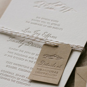 elegant-mountain-letterpress-wedding-invitation-website-tag
