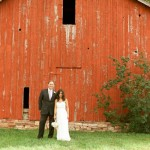 Bride Groom Barn