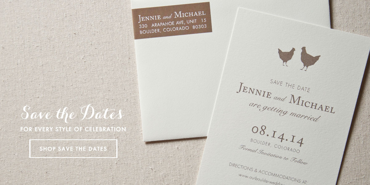 SWEET Letterpress & Design, Wedding Invitations & Letterpress ...