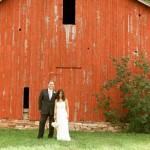 Bride Groom Barn
